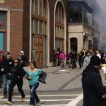 Dzhokhar A. Tsarnaev Boston bomber 2 pics