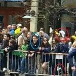 Dzhokhar A. Tsarnaev Boston bomber martin richard