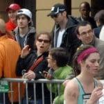 Dzhokhar A. Tsarnaev Tamerlan Tsarnaev Boston Marathon