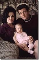 Gina Gilardi Annette Funicello Jack Gilardi picture