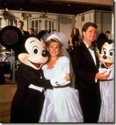 Gina Gilardi John Portman wedding