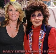Gina Gilardi Portman is Annette Funicello's Daughter
