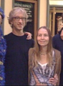 Ivone Kowalczyk  Andy Dick-pictures