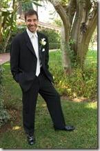 Jack Gilardi  Annette Funicello son