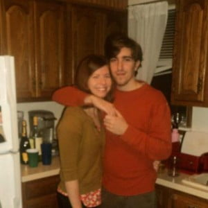 Jeff Bauman girlfriend Erin Hurley