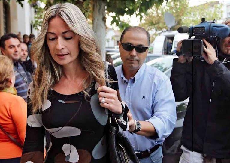 Jesus Atahonero is Spanish Socialist politician Olvido Hormigos' Husband