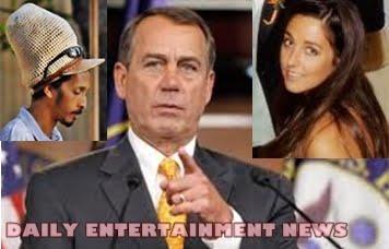 Lindsay Boehner- John Boehner's Eldest Daughter