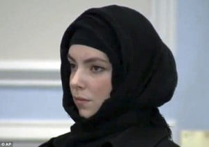 Katherine Russell Karima Tsarnaeva Tamerlan Tsarnaev picture