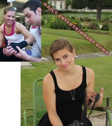Katherine Russell/ Karima Tsarnaeva-  Boston Bomber Tamerlan Tsarnaev's Wife