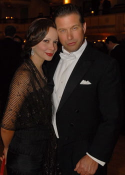 Kennya Baldwin- Stephen Baldwin's Wife (PHOTOS ... Alec Baldwin Wife