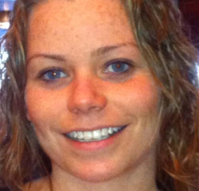 Krystle Campbell- Boston Marathon Bombing Second Victim Identified