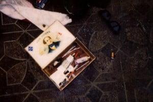 Kurt Cobain never seen suicide scene pic