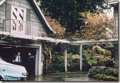 Kurt Cobain new Seatle crime Scene pic