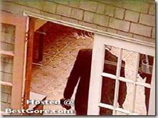 Kurt Cobain new Seatle crime Scene picture