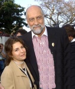 Lynn Susan Frankel Fleetwood Is Mick Fleetwood's  Wife