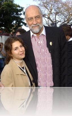 Lynn  Frankel Fleetwood Mick Fleetwood wife photos