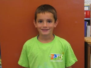 Martin Richard 8 year old Boston Marathon victim photo