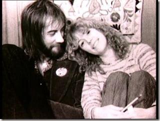 Mick Fleetwood Jenny Boyd