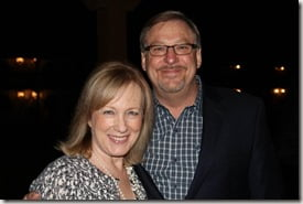 Rick Warren wife Kat Warren