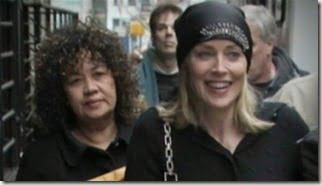 Erlinda Elemen- Sharon Stone's Nanny