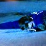 Tamerlan Tsarnaev Boston Marathon bomber  dead body pic