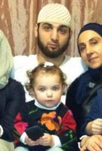 Tamerlan Tsarnaev wife Katherine Russell Karima Tsarnaeva