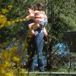 Zahara Tsarnaeva Tamerlan Tsarnnaev daughter