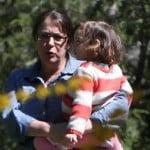 Zahara Tsarnaeva Tamerlan Tsarnnaev daughter photo