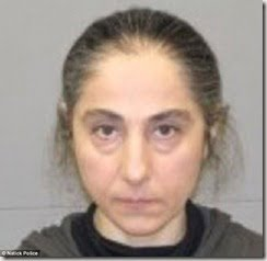 Zubeidat K. Tsarnaeva- Boston Bomber Mother Also has a Criminal Record
