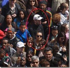 boston marathon suspect #1 photo