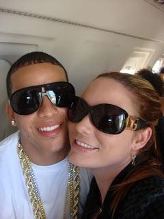 Mireddys Gonzalez- Daddy Yankee's Wife