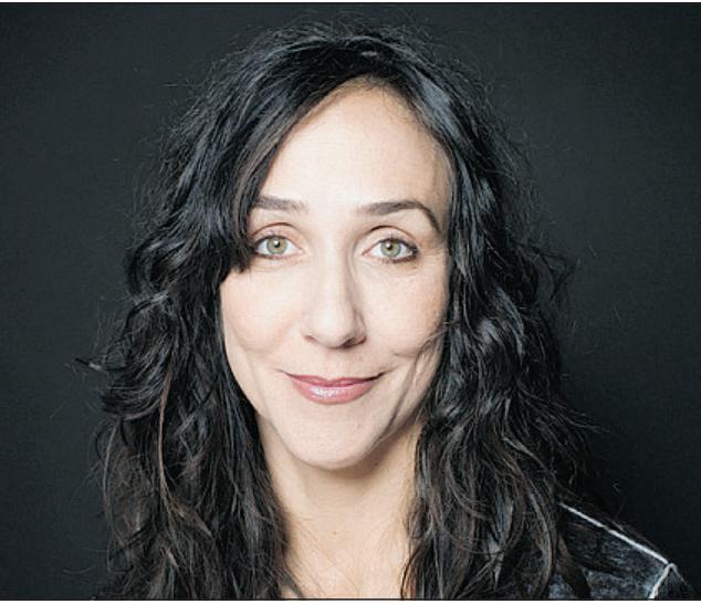 Gabriela Cowperthwaite- BlackFish Film Director