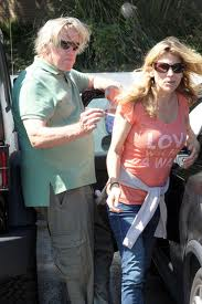 gary busey gf picture