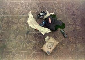 kurt-cobain-suicide-scene photos