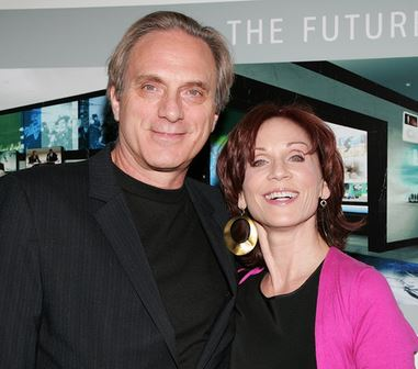 Marilu Henner's husband is Michael Brown