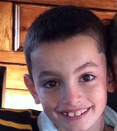Martin Richard – 8 year old boy killed at the Boston Marathon