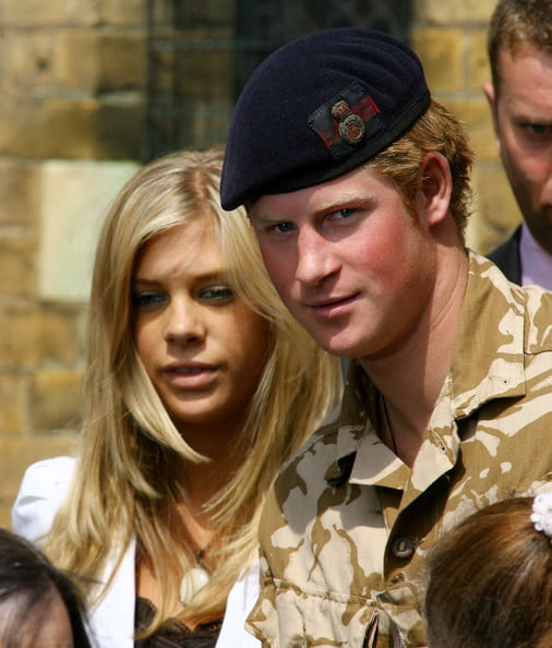 Who Is Grocery Girl Margaret Who Prince Harry Secretly