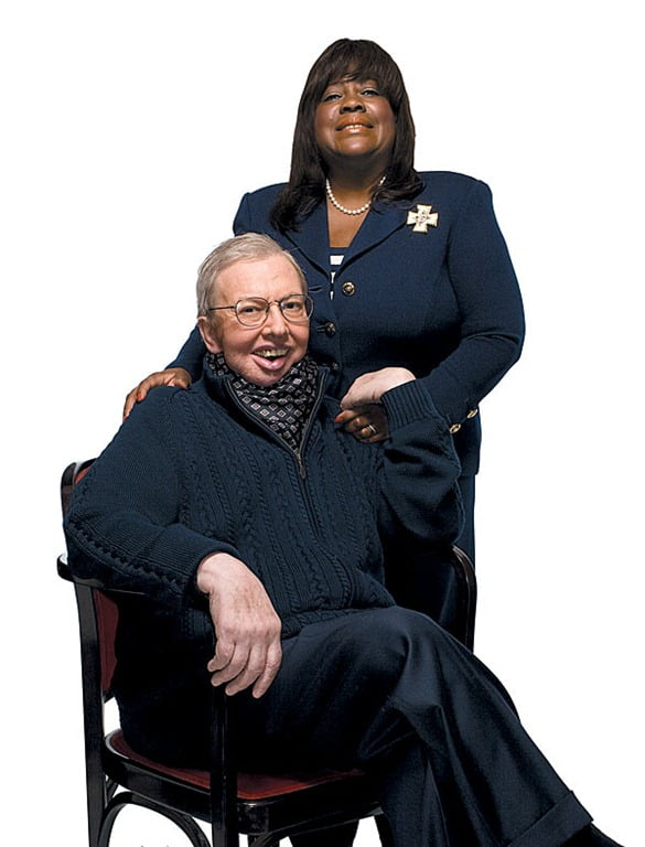 """roger ebert chaz essay Roger ebert's other illness  chaz (""""her love was like a wind forcing me back from the grave does that sound too dramatic  the essay was titled """"my name is roger and i'm an alcoholic."""