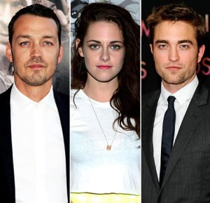 Shocking PHOTOS Revealed! Kristen Stewart and Cheating Director Rupert Sanders Seen Together!