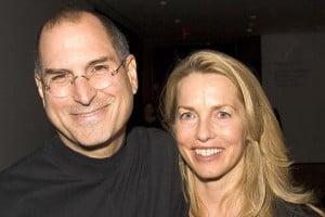 Laurene Powell Jobs – Apple's Steve Jobs Wife