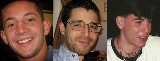 Did Tamerlan Tsarnaev killed Friends Brendan Mess, Erik Weissman and Raphael Teken in 2011?