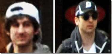 tsarnaev-brothers boston attack