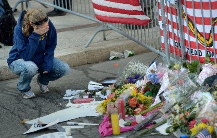 Alina Tsarnaeva- Boston Marathon Bombers' Sister