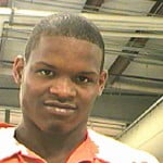 Akein Scott New Orleans Parade shooter
