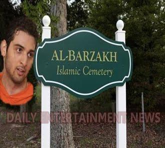 Boston Bomber Tamerlan Tsarnaev Burial Place Revealed!