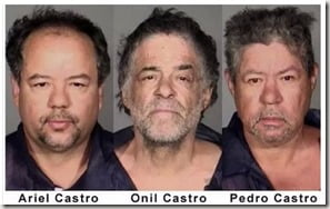 Ariel Castro brothers