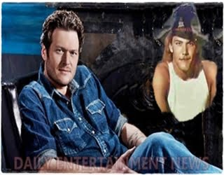 Blake Shelton brother Richie Shelton car accident
