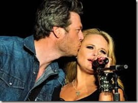 Blake Shelton wife Miranda