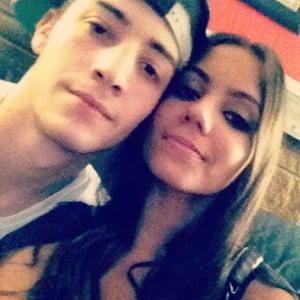 Brad Wilson Hofstra University Andrea Rebello boyfriend pic