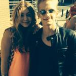 Cody Simpson girlfriend Gigi Hadid photos